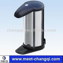Auto soap dispenser, Counter Stand and Wall Mounted Style, CE certificate