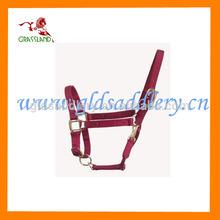Top Quality Nylon Webbing Horse Tack
