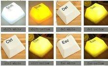 Promotional Led Usb Keyboard Light( Del, Shift, Ctrl, Esc)