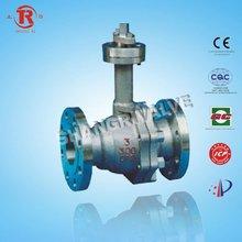 low temperature ball valve