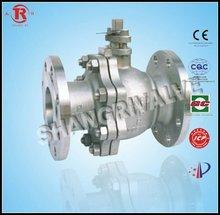 a216 wcb ball valve