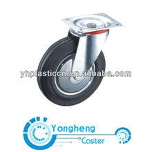 10 plastic wheels