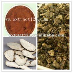 ISO&Kosher 2.5%-5% Triterpene Glycosides Black Cohosh P.E.