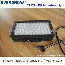 Alibaba Express Automatic System hot sale 120w led aquarium light