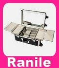 Beauty Large Portable Makeup Case