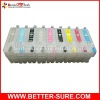 (With Chip) T1571 to T1579 Quality Refillable Ink Cartridge For Epson R3000 Printer