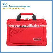 2012 hot-selling waterproof case macbook pro, nylon notebook bags!