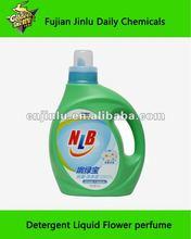 names of laundry liquid detergent laundry formulations,flower perfume