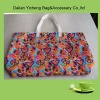 Colorful Recyclable Tote Bag