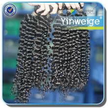 no lice,no gray,no tangle hair guarantee KBL peruvian hair