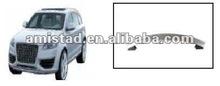 AUTO REPLACEMENT BODY PART OEM 4L0807309 REAR BUMPER REINFORCEMENT ALUMINUM REAR BUMPER IMPACT BAR 2007-2011 FOR AUDI Q7