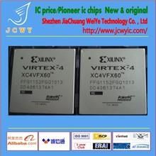 IC Chip XC4VFX6010FFG1152C Virtex-4 Family Xilinx FPGA eletronic Development Kit