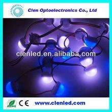 ws2801 IC 12v 0.72watt/pcs,global led light string