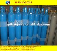 99.5% CO gas