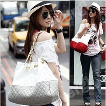 Women Lady Designer Satchel Shoulder Purse Handbag Tote Bag HOBO GL B245