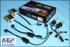 HID Xenon Lamp Kit 12v 35w Car Electronic System