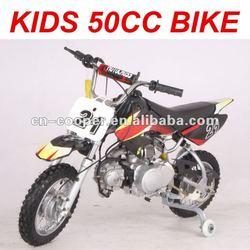 50CC Kids Gas Dirt Bike