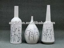 new design chinese popular ceramic vase modern vase home decor