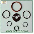 Rubber nbr rubber flat gasket industrial, ISO9001-2008 TS16949