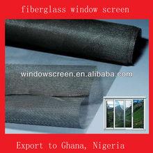 18x16 hot sale fiberglass magnetic door screen curtains(ISO 9001:2000)