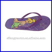 2013 Wonderful Women Fashion design beach sandal shoe SFYR-WBS1751