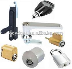E-industry lock system, similar with cyberlock