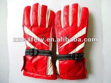 Outdoor Sports Winter Ski Battery Heated Gloves ZMR675