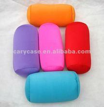 plain column pillow