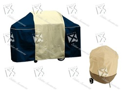 All purpose care BBQ cart cover