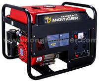 3KW Loncin type parts honda gasoline generators (CE,SONCAP)