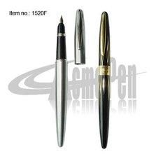 Elegant metal Fountain pens