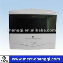 800ml auto soap dispenser,wall-mounted installation