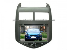 dvd car audio navigation system for chevrolet aveo