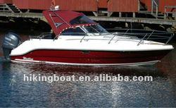 Cabin Cruiser (HD-700)