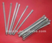 Spiral steel bone