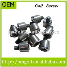 1g 2g 4g 8g 10g Golf Weight Screw