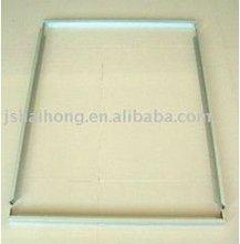 aluminum extrusion solar panel frame