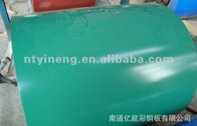 secondary color coating steel