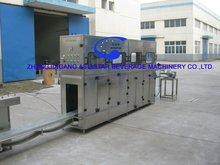 150BPH 3 Gallon drinking water bottling plant
