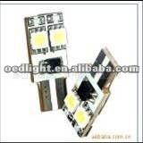 2012 popular double light 0.96W LED Car ceiling lamp