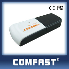 mini usb wifi wireless adapter lan network Comfast CF-WU720N (speed) wireless usb adapter