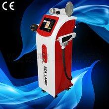 2014 newst E-Light(IPL+RF)+RF+Tattoo Rmoval machine