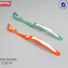 Unique design cheap toothbrush