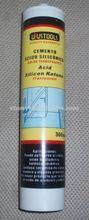 acetoxy silicone sealant
