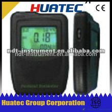 DP802i personal portable mobile radiation detectors for sale