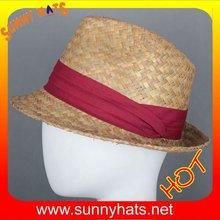make fedora hat