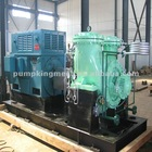 Liquefied petroleum gas lpg transfer chemical pump