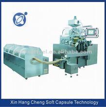 YWJ250-II Automatic Soft Capsule Machine