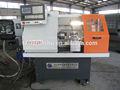 de alta precisión ck0632instrumento horizontal torno cnc de la máquina