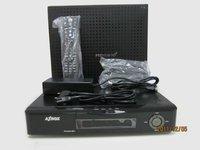 receptor satelital azbox Premium+ HD in stock